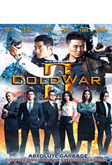 Cold War 2 (2016) DVDRip Latino AC3 2.0