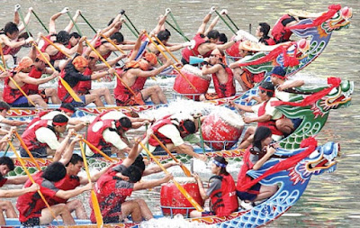 Singapore-Dragon-Boat-Festival