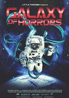 Galaxy of Horrors Filmes Torrent Download capa