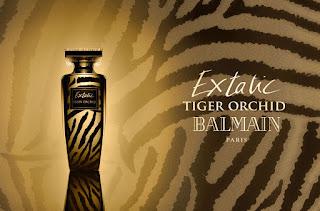 Parfum - Extatic Tiger Orchid Balmain