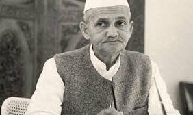 lal bahadur shastri quotes in hindi