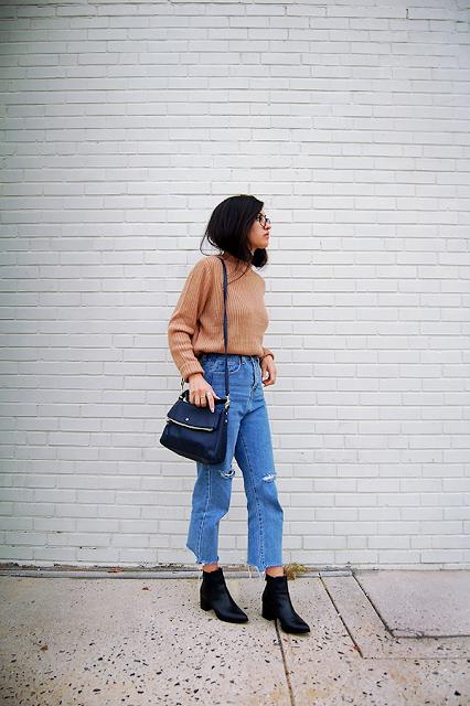 Minimalist Street Fashion
