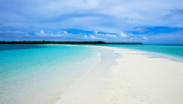 Pantai Ngurtavur