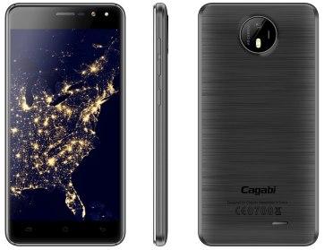 Cagabi One 2