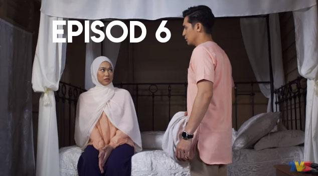 Drama Dia Menantu Rahsia Episod 6 Full