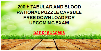 110+ Blood Relation Based Puzzle Handbook PDF