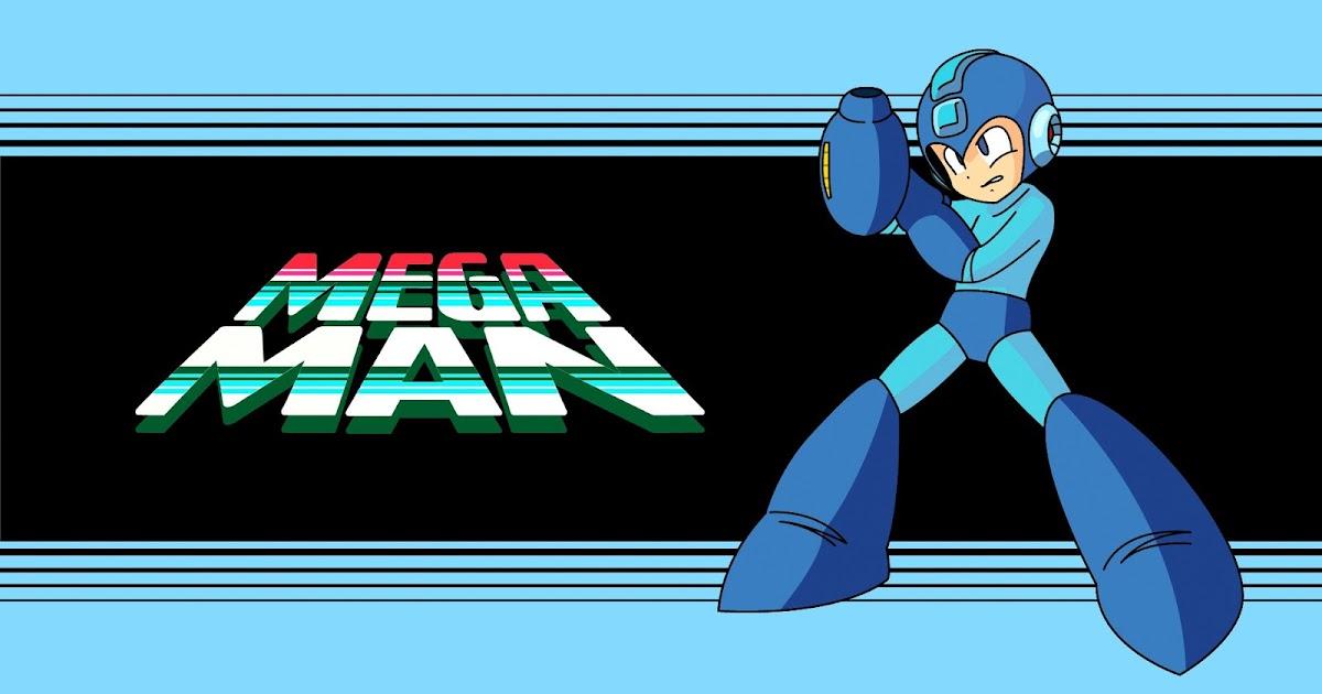 """Posso Ainda Não Ter Chegado Onde Eu Queria Mas Estou Mais: Sejam Bem Vindos """"Clique"""" ----->: What Did Mega Man Call"""