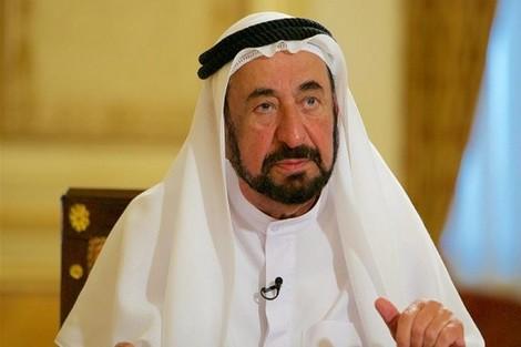 حاكم إمارة الشارقة: أياد خفية تنشر الأفكار الظلامية