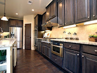Choose Azul Platino Granite Countertop As A Kitchen Coating