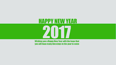 Happy New Year SMS Messages 2017 For Friends
