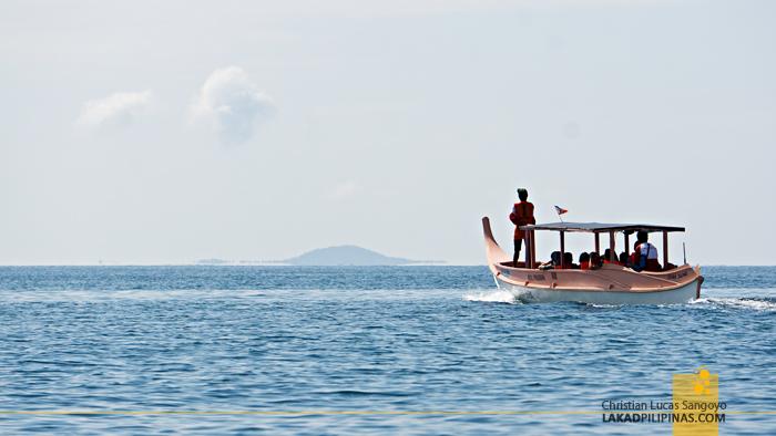 Once Islas Tour Zamboanga City