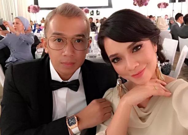 Benarkah Nora Danish dan Nedim Nazri Akan Nikah Tahun Ini?