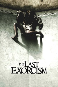 Poster The Last Exorcism