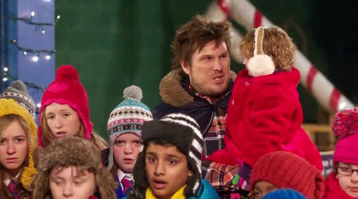 Download Nativity 2 English Film Short Size Compressed Movie For PC Single Resumable Links