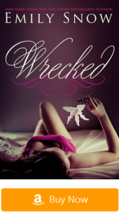 Wrecked - Erotic Romance Novels