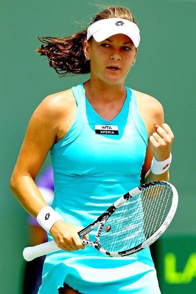 Agnieszka Radwanska world singles ranking 2 nudes (79 fotos) Paparazzi, iCloud, swimsuit