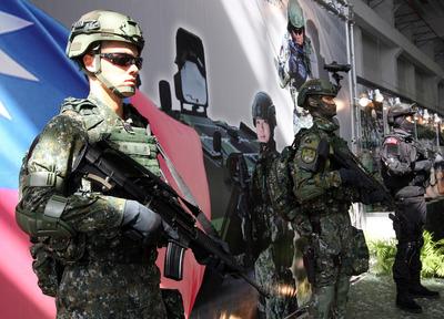 Jumlah TKI Taiwan yang Diduga Bergabung Dengan ISIS Kurang Dari 10 Orang, Namanya Sudah Dikantongi Intelejen Taiwan