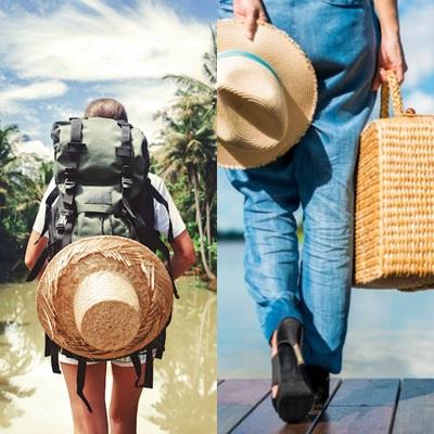 Apa Itu Flashpacker dan Backpacker? Klik Disini