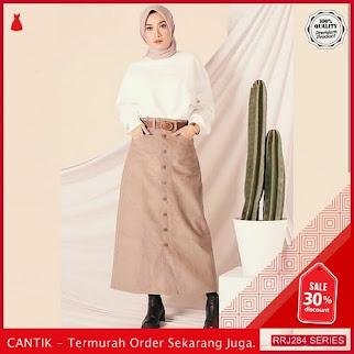 Jual RRJ284R38 Rok Refia Skirt Wanita Sf Terbaru Trendy BMGShop