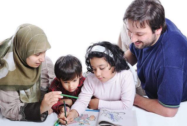 9 Tugas Dan Kewajiban Anak Kepada Orangtua Berbagi Ilmu