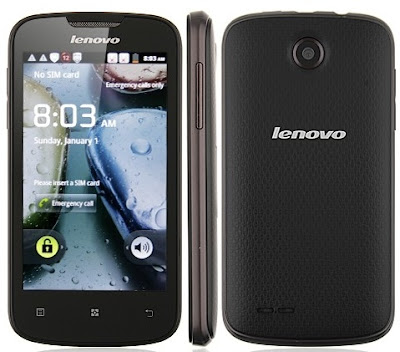 Download Firmware / Stock ROM Lenovo A690