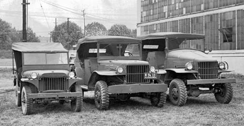 US Army truck 15 May 1941 worldwartwo.filminspector.com