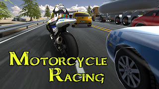Download Motorcycle Racing MOD APK v1.2.3020 Original Version for Android Terbaru Juni 2017