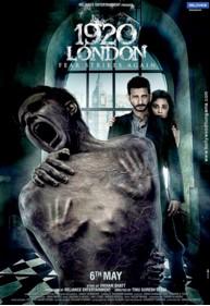 1920 London (2016) Hindi Movie Non Retail DVDRip 700MB
