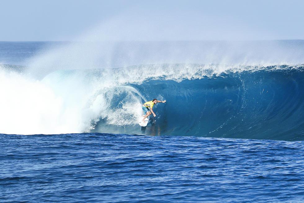 1 Matt Wilkinson Fiji Pro Foto WSL Kelly Cestari
