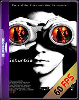 Paranoia (2007) Brrip 1080p (60 FPS) Latino [GoogleDrive] SilvestreHD