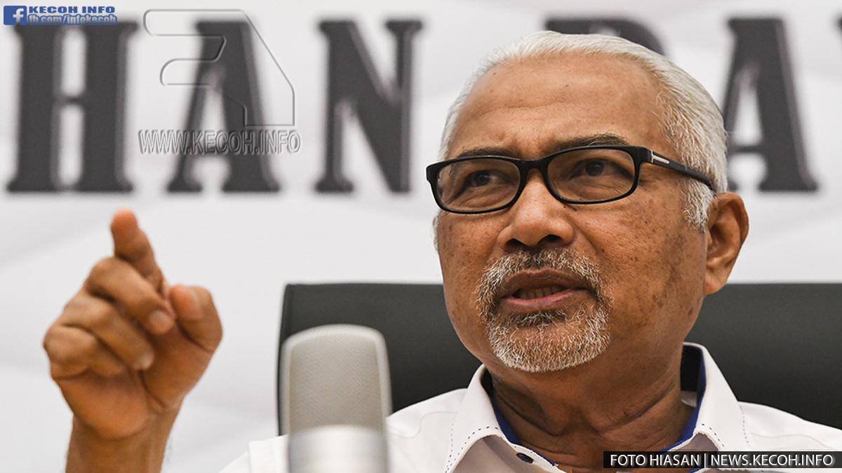 Bos SPR Nafikan Dakwaan Manipulasi Proses Pilihan Raya