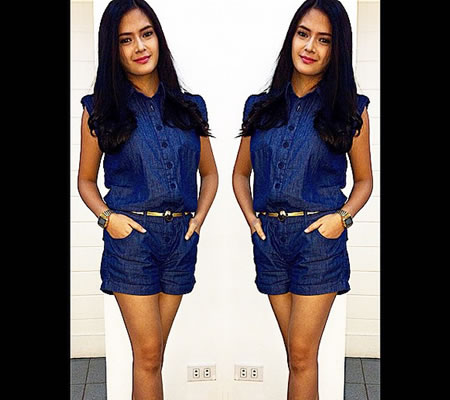 Bianca Umali Beautiful & Hot 05