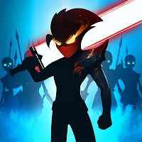 Download Game Stickman Legends Mod Money APK