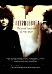 ALTPROGCORE - Dal post hardcore al post prog