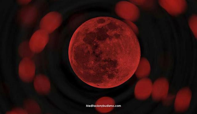 La luna causa problemas en la salud, averigua como te afecta