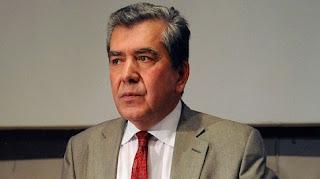 """Μητρόπουλος: """"Όχι"""" στην ταπεινωτική Συμφωνία"""