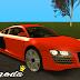 MTA SA - Audi R8 Le Mans