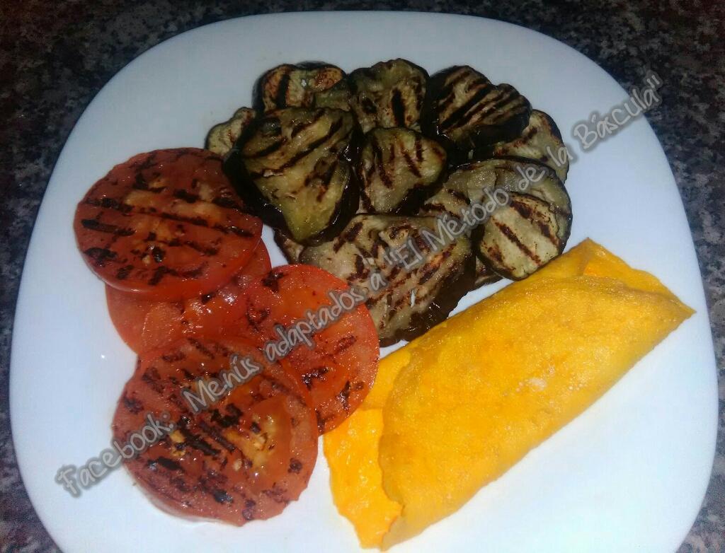 Men s saludables para perder peso adaptados a el m todo for Verduras francesas