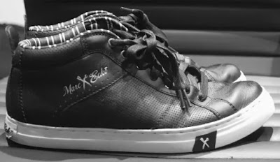 Model Sepatu Merk Marc Ecko Ori terbaru