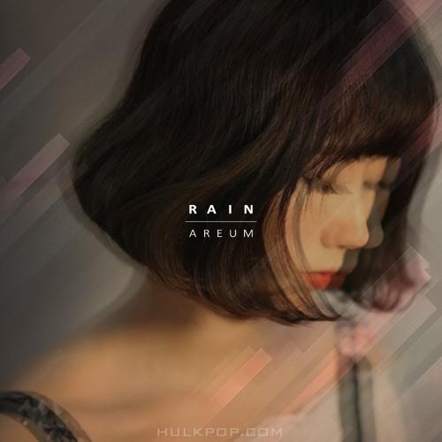 AREUM – Rain – Single
