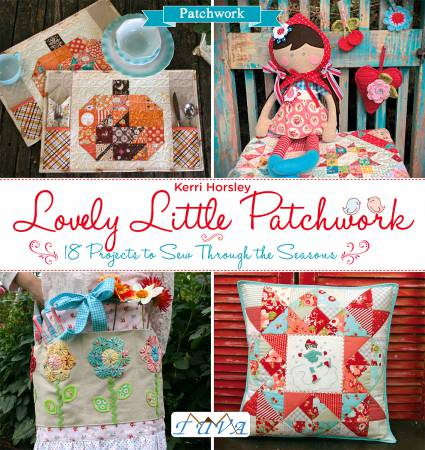 Jan et jul patchwork quilt
