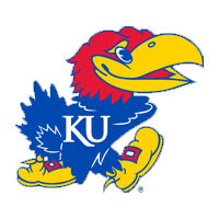KU jayhawk clean up