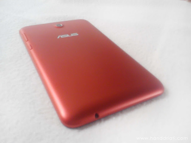 Tablet ASUS Fonepad 7 FE375 Series