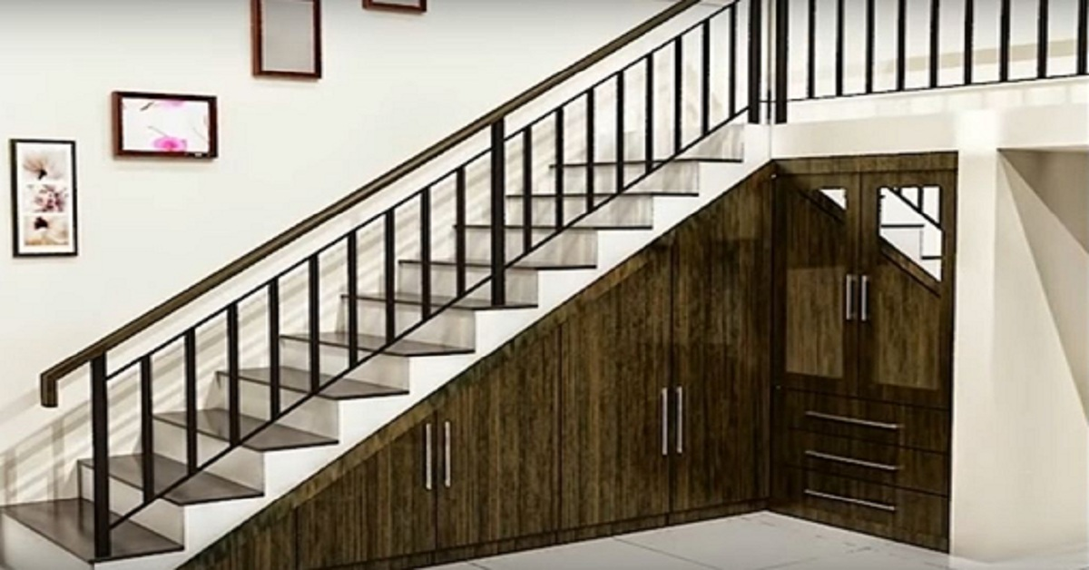How To Install Ceramic Tiles On The Stairs Neatly And Safely