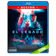 El legado (2018) BRRip 720p Audio Dual Latino-Ingles