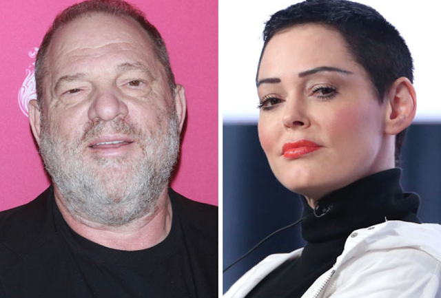 Harvey Weinstein Uses Emails From Jill Messick, Ben Affleck To Deny Rose McGowan Claims
