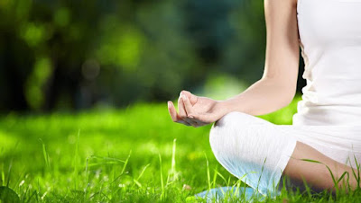 Relaxing Your Mind and Body with Simple Way