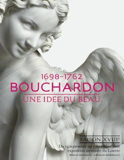Edme Bouchardon au Louvre