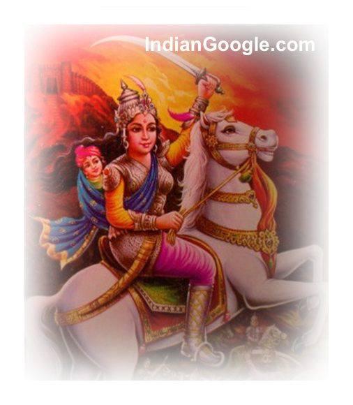 Jhansi Rani Photos