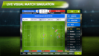 Championship Manager 17 MOD v1.3.1.087 Apk (Unlimited Money) Offline Terbaru 2016 4